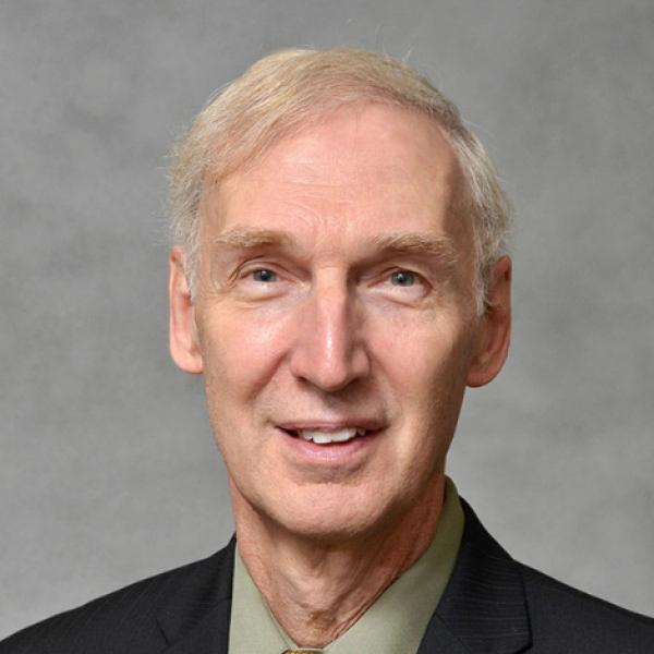 Richard Prielipp