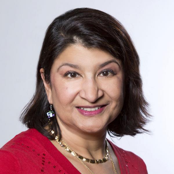 Rita Agarwal
