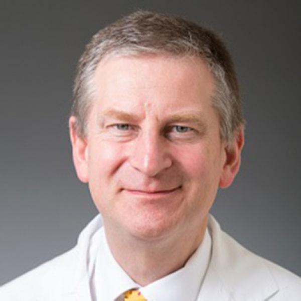 George Blike, MD
