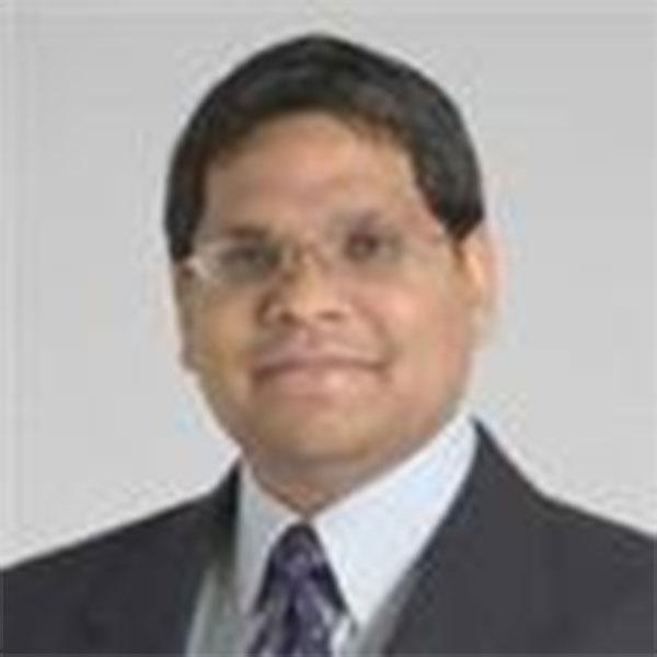 Piyush Mathur, MD