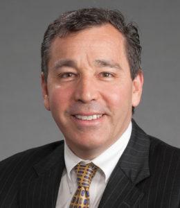 Scott Segal, MD, MHCM