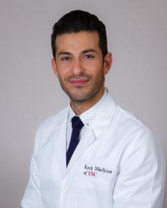 Brian Bensadigh, MD, MBA