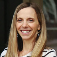 Allison Bechtel, MD Diretora do Podcast da APSF