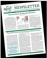 APSF Newsletter - June 2021