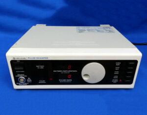 N-100 Pulse Oximeter